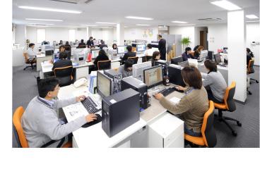 アドシンは全国展開のデザイン会社です。