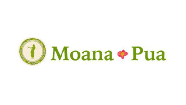 MoanaPuaロゴ